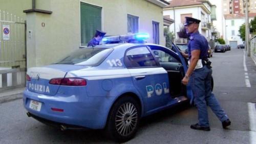 Scampia: tre uomini arrestati per droga